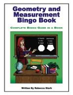 Geometry and Measurement Bingo Book