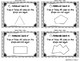 Geometry and Perimeter Task Cards