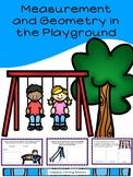 Geometry and Measurement - Playground MAth