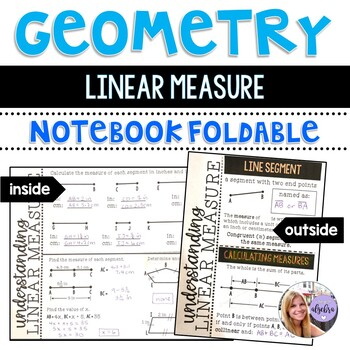 Geometry and Middle School Math - Linear Measure