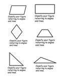 Geometry - fourth grade
