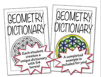 Geometry ♥ BUNDLE ♥
