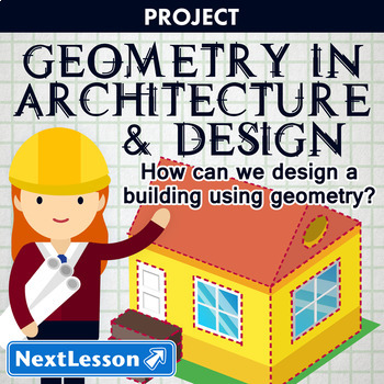 Geometry in Architecture & Design - Project