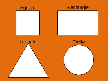 Geometry in Real Life