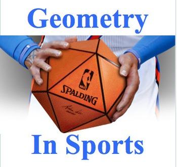 Geometry in Sports - Unit 1