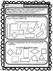 Third Grade Geometry Unit