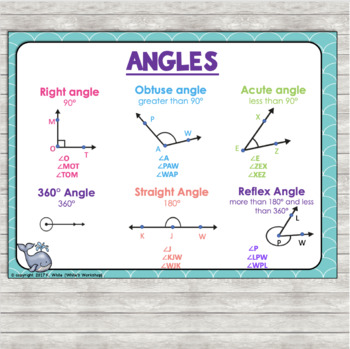 Geometry: lines, angles, triangles, and quadrilaterals