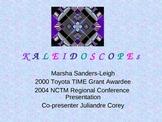 Geometry of Kaleidoscopes