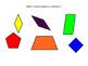 Geometry: quadrilaterals, square, rectangle, parallelogram, rhombus, trapezoid