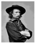 George Armstrong Custer Handout