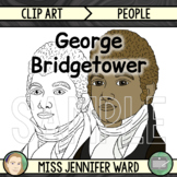 George Bridgetower Clip Art