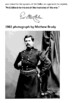 George Brinton McClellan Handout