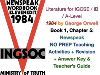 Madison : 1984 book summary