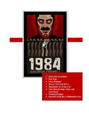 George Orwell - 1984 Master Unit (29 pages)