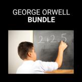 George Orwell Bundle
