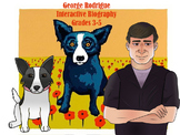 George Rodrigue and the Blue Dog Interactive Presentation