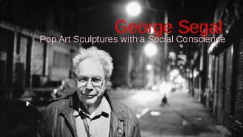 George Segal Powerpoint