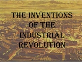 Industrial Revolution (Inventions and Innovations)
