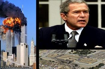 George W Bush Lesson Plan