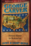 George W. Carver Biography Novel Unit