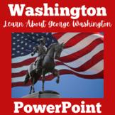 George Washington   PowerPoint Activity   Kindergarten 1st