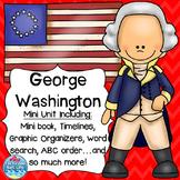 All about President George Washington VA SOL 1.2