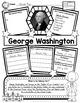 American President: George Washington Research Organizers