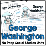 George Washington Facts and Timelines