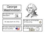 George Washington/Abe Lincoln Sort