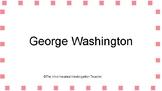 George Washington (Activity)