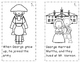 George Washington Activity Pack for Kindergartners and 1st Graders