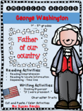 George Washington, An American Hero