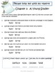 "George Washington Biography by Edwards ""Who Was..?"" Comprehension Worksheets"