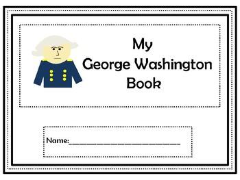 George Washington Book