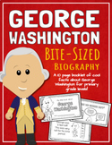 George Washington Booklet
