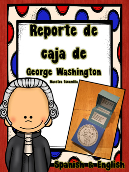 George Washington Box Report in Spanish