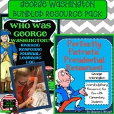 George Washington Bundled Resource Pack