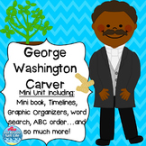 George Washington Carver Mini Unit VA SOL 2.4d