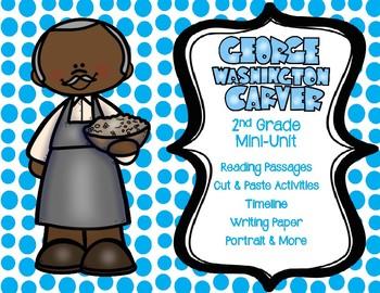 George Washington Carver Mini-Unit