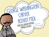 George Washington Carver Activity Pack