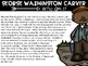 George Washington Carver: Be a Scientist!
