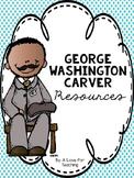 George Washington Carver {Black History Month}