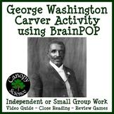 George Washington Carver BrainPOP