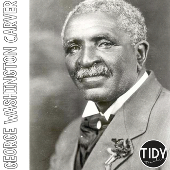 George Washington Carver Brochure
