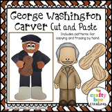 George Washington Carver Craft