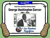 George Washington Carver English