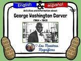 George Washington Carver English-Spanish Bundle