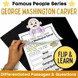 George Washington Carver Flipbook