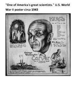 George Washington Carver Handout