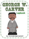 George Washington Carver Lapbook
